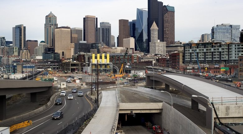 How tolling the Seattle tunnel may impact traffic