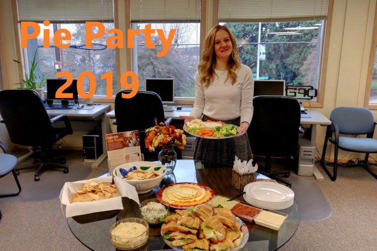 Pie Party 2019_Food Table Kristen text
