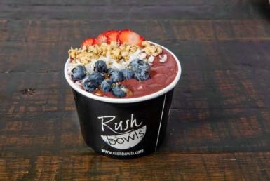 Photo: Rush Bowls/Yelp