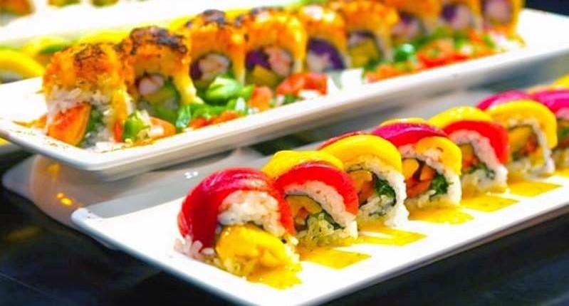 The 5 best Japanese spots in Seattle