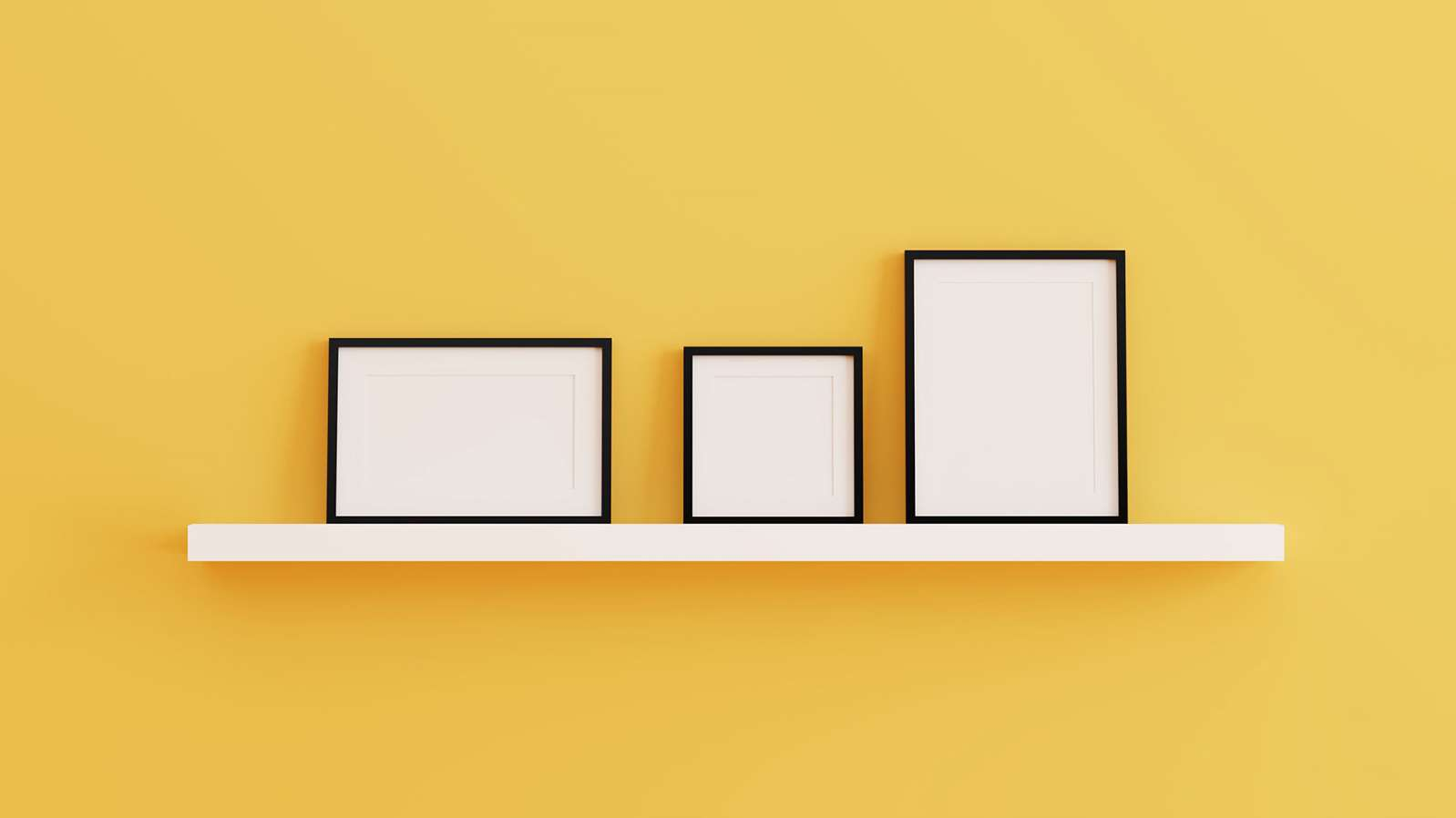 4 Smart Strategies for Creating a Stylish Gallery Wall